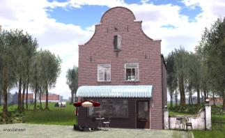 Dutchie Cafe