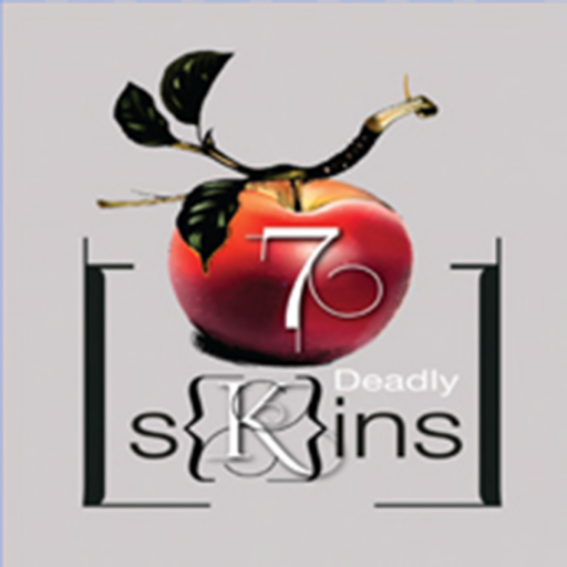 7 Deadly s{K}ins logo NEW with red 850x850 FULL PERM